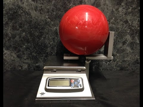 Download Youtube: Holtzman Ball Scale-Jayhawk Bowling Supply