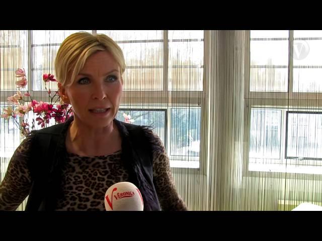 Anita Witzier wordt opgenomen - Superguide - Veronica Magazine