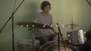 EP5 - Yes and Amen - Housefires