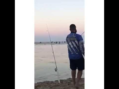 Fishing Tuggerah Lake: The Entrance