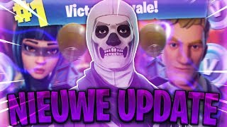 * NEW * GRAPPLER ALSO CALLED SUCKER GUN! Fortnite LIVE