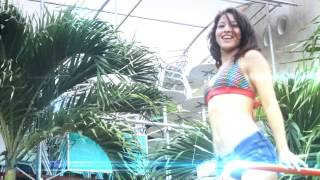 Mega tv Tarapoto Jingle - Se arma La fiesta (Canal 18 tvsam)