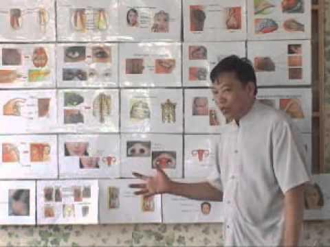 Diện chẩn do thầy Huỳnh Văn Phích giảng (2013) - Phần 2