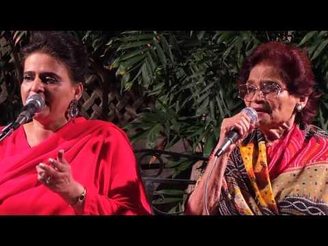 Chap Tilak Sab Cheen Li Re Mosey Naina Milaike - Afshan Ahmad, Asma Ahmad
