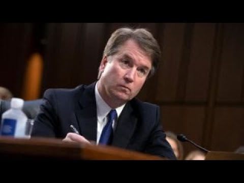Democrats push to have Kavanaugh's confirmation hearing ...