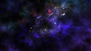 Searching For Something (Hopeful and Epic Space Music)