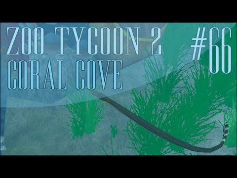 Zoo Tycoon 2! Coral Cove: Sea Snakes! - Episode #66