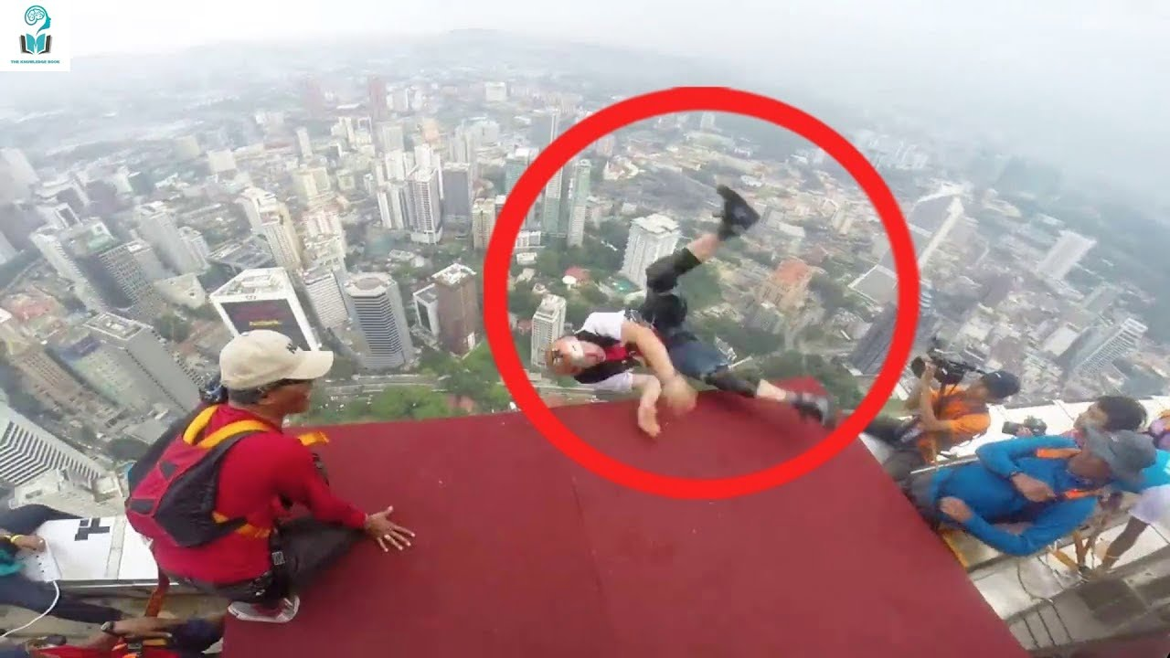 इस Lucky आदमी का मौत भी कुछ नहीं बिगाड़ पाई | One In A Million Coincidences