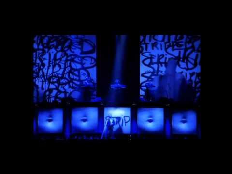 Depeche mode live Stripped Devotional 1993