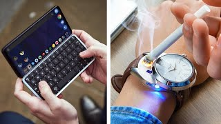 8 NEW TECH INVENTIONS 2020 | THAT ARE ON AN ENTIRELY NEW LEVEL