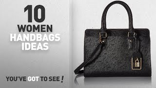 Top 10 Aldo Handbag [ Winter 2018 ]: Aldo Uliradia, Black