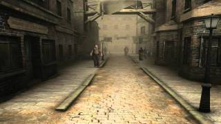 LET'S PLAY? Sherlock Holmes Vs Jack The Ripper PC