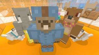 Minecraft Xbox - Terrorcotta 2 [550]