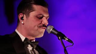 """""""The Church Sessions"""" by Pepper 96.6: Wedding Singers - """"My Superpower"""""""