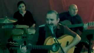 Trio Sample   Gipsy Kings : Latin