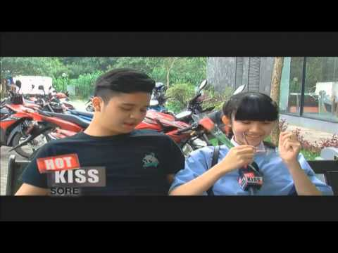 Derby Romero dan Febby Blink Putus - Hot Kiss Sore 23/09/15