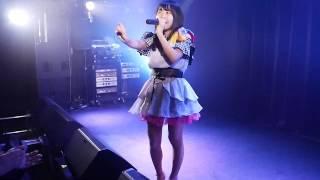 福島ゆか 北海道遠征ライブ 『全力前進Ready Go!』『train』『あーもう...