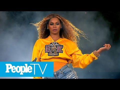 TU Tarde - Creelo o No Beyoncé revela su dieta vegana de 22 días perdio 20 libras what