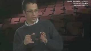 Western Philosophy Documentary Section [3/3] part 1/5