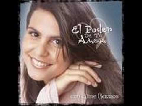 Aline Barros - 03 Tu Amor Por Mi