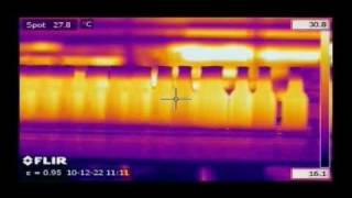 Infrared Thermography for Maintenance