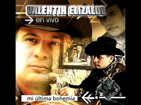 Dale Un Beso A Mi Amigo (Intro), Para Otros Rumbos   Valentin Elizalde