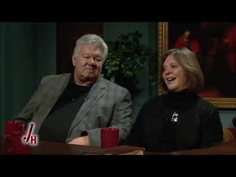 CONVERSION TESTIMONY IN A 2-MINUTE CLIP Part 2 -  Curt & Judy Ashburn former Mennonites