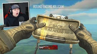 SOME OF THE BEST COD CLIPS EVER HIT! (Trickshotting and Sniping) #ForGlory