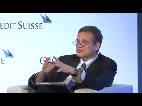 AIC 2013 Replay: Keynote Panel: Will the Euro crisis return?
