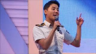2018.08.31 Xia Junsu - Uncommitted