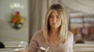 Emirates Uses Jennifer Aniston To Take Shot at U.S. Laptop Ban
