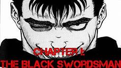 Berserk Manga Reading Chapter 1: The Black Swordsman