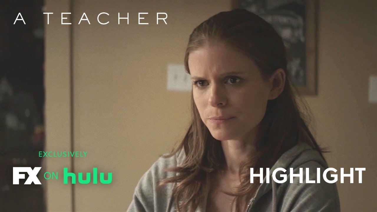 Download A Teacher   Last Night Together ft. Kate Mara and Nick Robinson - Ep. 5 Highlight   FX