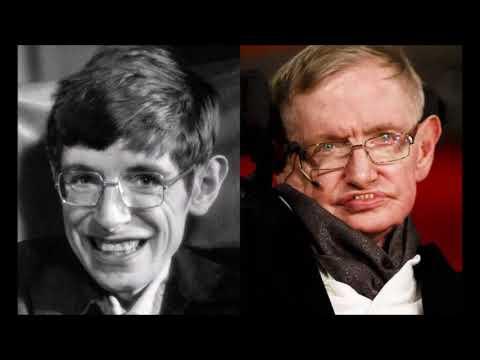 "Daniel Benitez  ""The ascencion of mind"" (Dedicado a Stephen Hawking)"