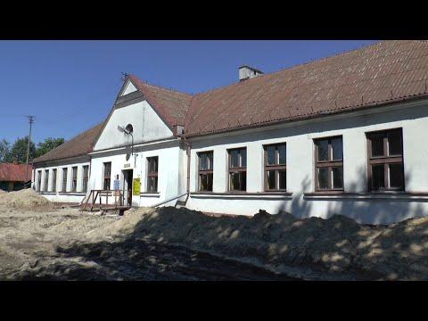 Nowe życie szkoły w Dubowie