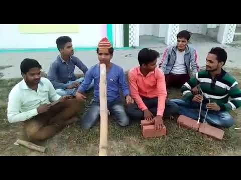 Khwaja Aaj Bane Hai Dulha