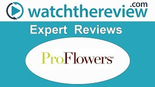 ProFlowers Review - Flower Delivery Services