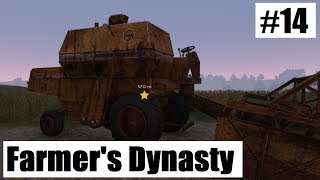 Farmer's Dynasty - #14 - (Early Access) ( Let's Play Gameplay Deutsch )