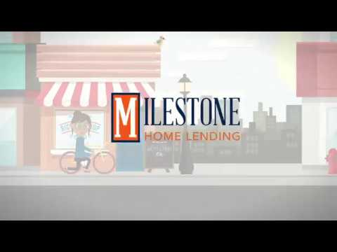 Milestone Home Lending Smart Self Loan Program