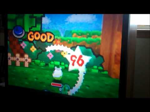 Paper Mario 64 Tips: The Goombario Tactic