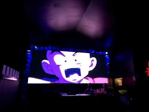 Vídeo reacción dragon ball súper capítulo 130  #dragonballsuper #dbs #dbsuper  EXCELENTE CAPÍTULO...