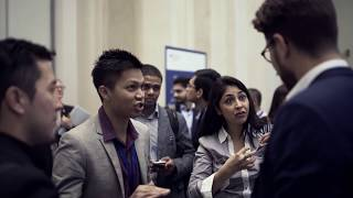 Westerwelle Young Founders Conference 2017, Berlin, Germany