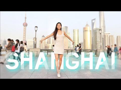 Top 6 Things to do in Shanghai, CHINA