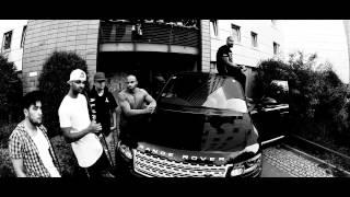 FLER feat JALIL - ZUR SELBEN ZEIT (WEIL DIE STRASSE NICHT VERGISST - 11.09.2015)