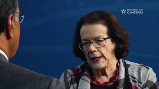 The Week in Politics with Michelle Grattan and Prof Deep Saini - 11 October 2019