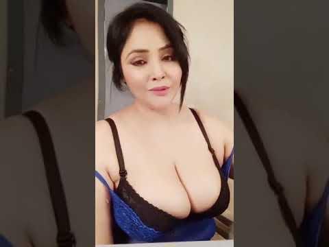 Rajsi Verma Boobs Makeup | Indian bhabhi | See other full  links in description