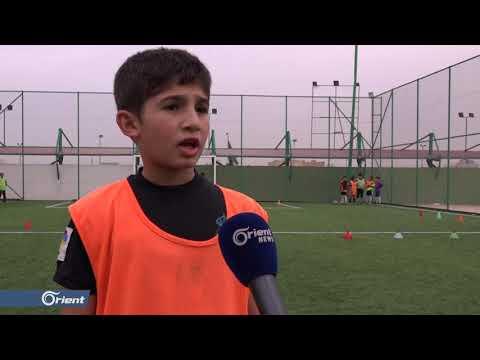 نحو احتراف كرة القدم نادي الباب يدرب مئات الأطفال اليافعين  - نشر قبل 41 دقيقة