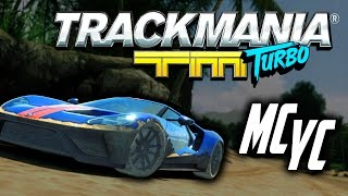 CUSTOM CARS in TRACKMANIA TURBO | Tutorial | Download