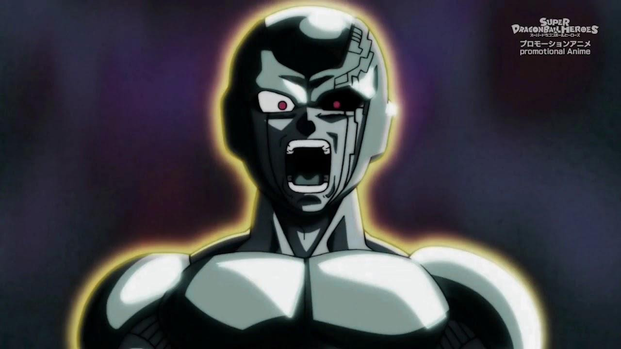 Download Alan Walker Sing Me To Sleep : dragon ball super heroes capitulo 12 AMV