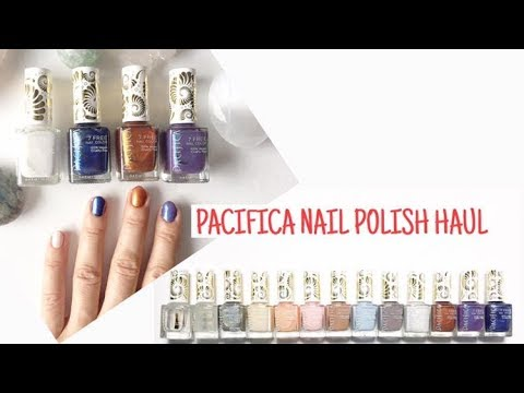 pacifica-beauty-nail-polish-haul